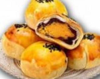 卢司令蛋黄酥