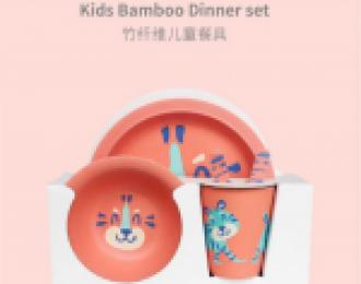 卢司令团购7.31团品美国原单儿童餐具